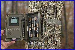 16 MP HD Trail Camera with Auto Day & Night Sensor