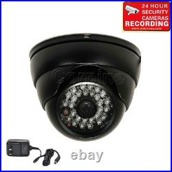16x Infrared Security Cameras Day Night Outdoor Wide Angle CCTV Surveillance mgi
