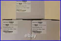 3 Sercomm OC845 ADT Outdoor Day/Night HD Camera Pulse Command Replaces OC835-V3