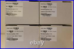 4 Sercomm OC845 ADT Outdoor Day/Night HD Camera Pulse Command Replaces OC835-V3