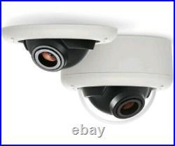 5mp Day/Night Security Camera Tamperproof PTZ Motorized Surveillance Motion IP