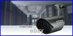 AVN257 D1 IP Day Night Security Surveillance Camera Infrared Night Vision 35-IR