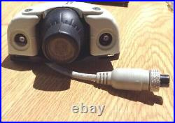 Angeltrax Vulcan 1080p Hd Bus Camera Hd2100v Day/night Color 125° Fov 30fps MIC