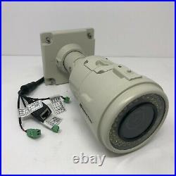 Arecont AV2225PMIR-S 1080p 2.1MP Day/Night IR Indoor/Outdoor Bullet IP Camera