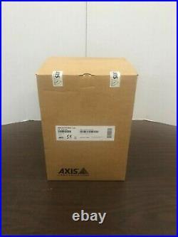 Axis 214 PTZ 2-Way Audio Day / Night Panoramic Zoom Network Camera P/N 0246-004
