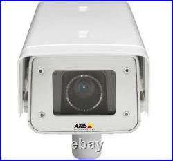 Axis Communications Q1615E HDTV 1080p Day & Night Indoor/Outdoor Network Camera