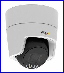 Axis M3105-LVE Mini Fixed Dome Network Camera 0868-001 Outdoor Indoor Day Night