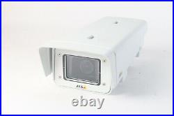 Axis P1343-E Outdoor Day/Night Video IP Network Surveillance Camera 0349-501-05