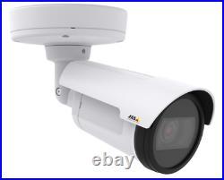 Axis P1428-E 4K Ultra HD Network Surveillance Camera 8.3 MP Day Night