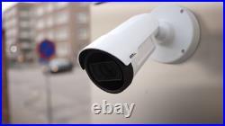 Axis P1428-E 4K Ultra HD Network Surveillance Camera 8.3 MP Day Night 0637-001