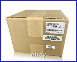 Bosch NDN-921V03-IP FlexiDomeHD Day/Night IP Camera with3-9mm Lens, IVA ready