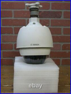Bosch VG4-324-ECS AutoDome PTZ Camera System 36x Day/Night Analog Outdoor