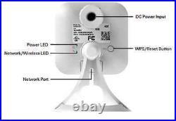 Brand New SENSORMATIC OC835-ADT V4 OC835 Outdoor Day/Night HD Camera Pulse