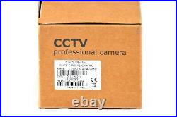 Car Number Plate Recognition Day/Night Sony CCTV Camera Body (lens optional)