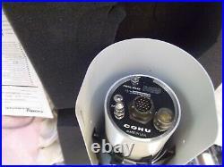 Cohu HD COSTAR SERIES 3930HD DIGITAL HIGH DEFINITION HD DAY/NIGHT CAMERA IP BASD