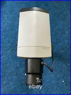 D-Link DCS-3716 Full HD WDR PoE Day/Night Fixed Network Box CCTV Camera