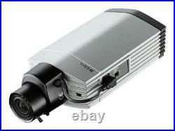D-Link Megapixel Day & Night WDR Network Camera 1280 x 960 pixels