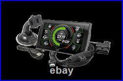 Edge CTS3 Evolution Tuner CA Edition For 2001-2016 Chevrolet GMC 6.6L Duramax