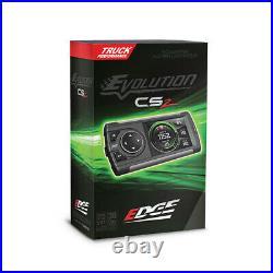 Edge Evolution CA Edition CS2 Tuner Monitor For Ford GM Dodge Diesel Trucks