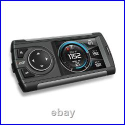 Edge Insight CS2 Monitor Gauge Display 84030 For All 1996+ OBD2 Vehicles