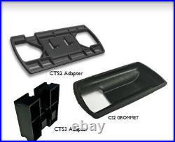 Edge Insight CTS3 Monitor Dash Pod For 2008-2012 Ford 6.4L 6.7L Powerstroke