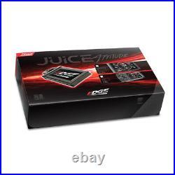 Edge Juice with Attitude CS2 & EGT Probe For 2007.5-2010 GM 6.6L Duramax LMM