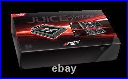 Edge Juice with Attitude CTS2 & EGT Probe For 2006-2007 Dodge Ram 5.9L Cummins