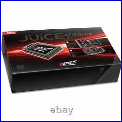 Edge Juice with Attitude CTS2 & EGT Probe For 2006-2007 GM 6.6L Duramax LLY LBZ