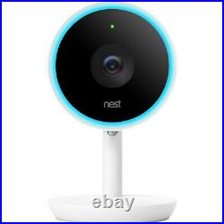GOOGLE NEST Nest Cam IQ Network surveillance camera colour (Day&Night) 8 M
