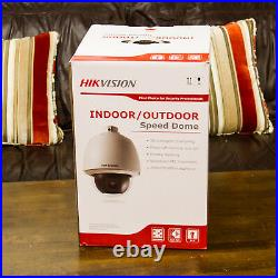 Hikvision DS-2AE5123T-A Day Night Outdoor PTZ Speed Dome CCTV SECURITY CAMERA