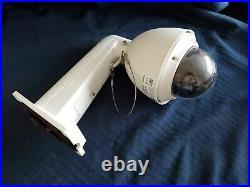 Hikvision DS-2DE4220-AE Outdoor Day/Night Network Mini PTZ Dome Camera, 2MP, 20X