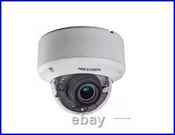 Hikvision Ds-2ce56f7t-avpit3z 3mp Motorised Varifocal Exir Day/night Dome Camera