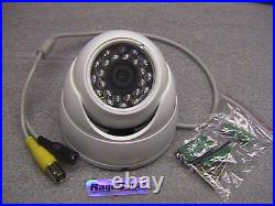 INFRARED COLOR DAY NIGHT WIDE ANGLE LENS MARINE IR CAMERA For Garmin 7212 gps