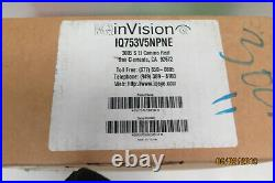 IQinVision IQeye750 Series IQeye753 Day-Night Hi-Speed Network Camera L2