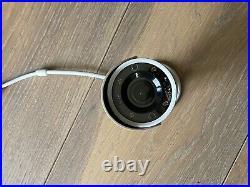 MERIT LILIN CAMERA MR8422 Day and night IP Bullet Camera