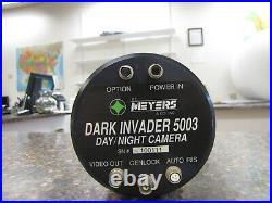 MEYERS Dark invader 5003 Day / night camera only