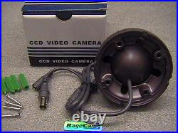 MINI DOME WATERPROOF DAY NIGHT MARINE CAMERA+50'CABLE FOR Simrad NSS EVO2 NSE