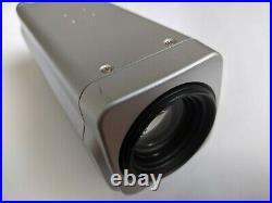 Marshall Electronics VS-541-HDI 2MP True Day/Night IP Box Camera with HDMI Outpu
