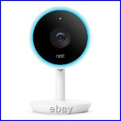 NC3100GB Google Nest Cam IQ Network surveillance camera colour (Day&Night)