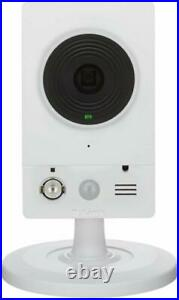 NEW D-Link WiFi Indoor HD Camera DCS-2132L-ES with Motion Sensor Day and Night