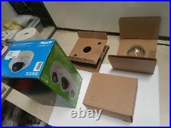 NEW Pelco IME219-1E1 Sarix 2MP Outdoor Day Night Network Mini Dome Camera