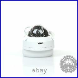 OPEN BOX Lorex LNZ44P4B High Definition 4MP Day & Night PTZ Network Dome Camera