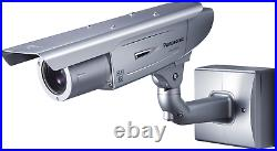 Panasonic WV-CW370 External Day/Night Camera