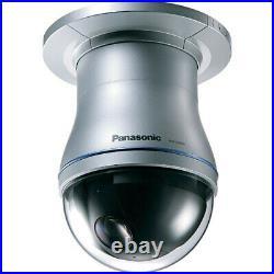 Panasonic WV-NS954 i-Pro Network Day/Night PTZ Camera with SDIII Technology