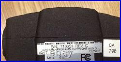 REI BUS-WATCH CAMERA 710351 4mm DAY/NIGHT HR650 MIC HI-RES INTELLIGENT IR RV