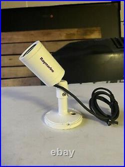 Raymarine CAM100 Day and Night Marine Video Camera E03007