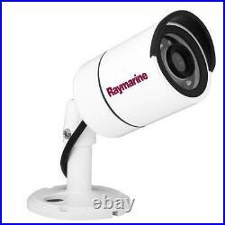 Raymarine CAM210 Day and Night IP Bullet Camera #E70346