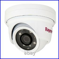 Raymarine CAM220 Eyeball CCTV Day and Night Video Camera IP connect E70347