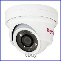 Raymarine Cam220 Day & Night Ip Marine Eyeball Camera Mfg# E70347