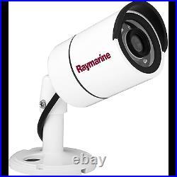 Raymarine Camera, CAM210 Day/Night Bullet IP E70346